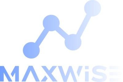 Maxwise Logo (PRNewsfoto/MaxWise)