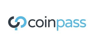 Coinpass Logo