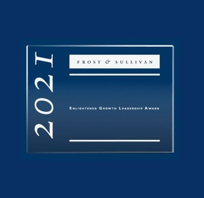 Frost & Sullivan Institute congratulates all recipients of the Enlightened Growth Leadership Best Practices Recognition. For more info: https://www.frostandsullivaninstitute.org/egl-awards/