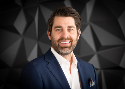 Denver Kitch, chief executive officer of Oklahoma City based Stability Cannabis